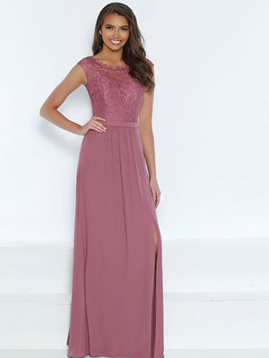 Kanali K Bridesmaids Gown