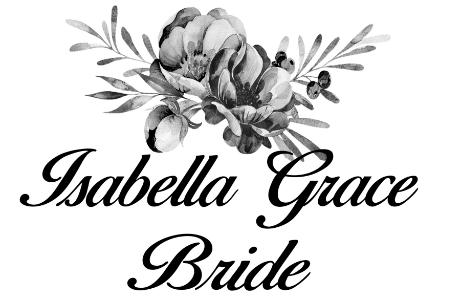 Isabella Grace Bride